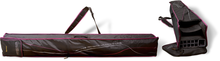 Browning Xitan serie tassen en foedralen