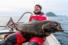 Noorwegen/IJsland zeevissen