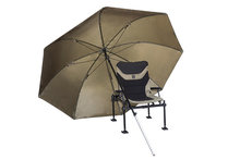 Korum shelters & umbrellas