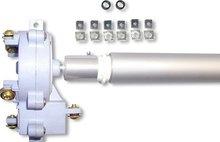 Reparatie onderdelen rhino elektrobuitenboordmotoren