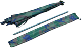 zebco nylon camou paraplu transport
