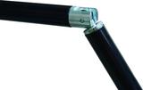 zebco nylon camou paraplu knik systeem