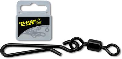 black cat uni clip