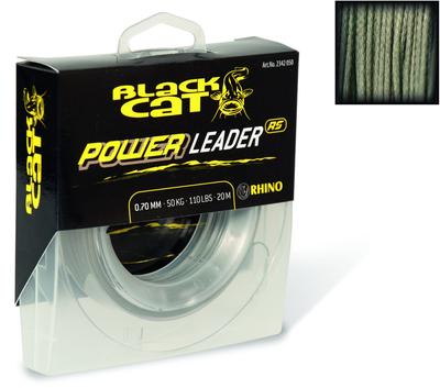 black cat power leader 20 meter