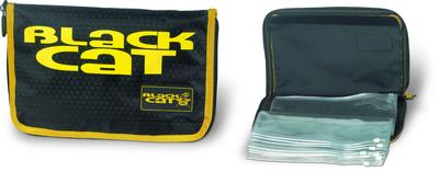black cat rig wallet