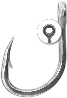 black cat rigging hook