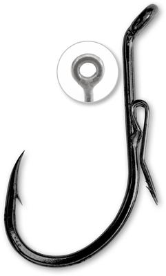 black cat ghost rig hook