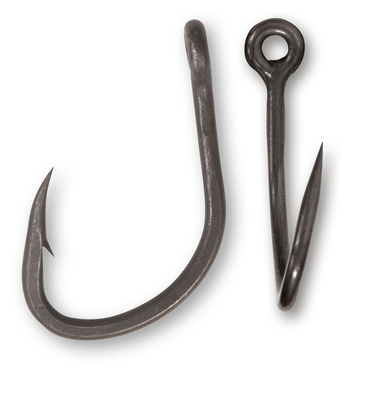 Black cat gripper hook