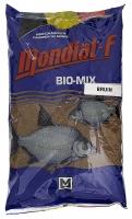 mondial f. biomix bruin 2kg