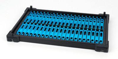 matrix pole winders loaded tray 18 cm