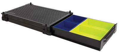 matrix deep drawer unit whit insert tray