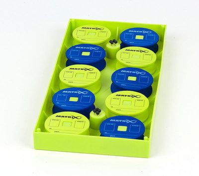 matrix eva disc insert tray