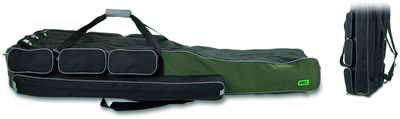 zebco universal tackle carrier