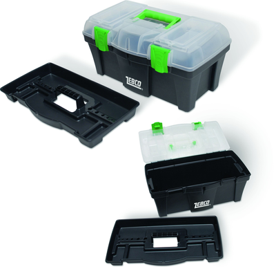 zebco tool box eco