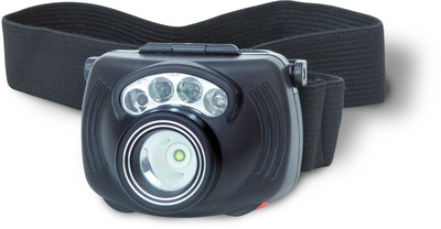 zebco sensor led-hoofdlamp 3 w