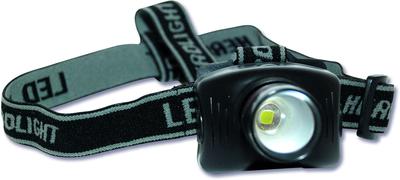 zebco power focus hoofdlamp