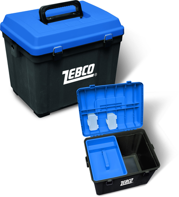 zebco mega storer box