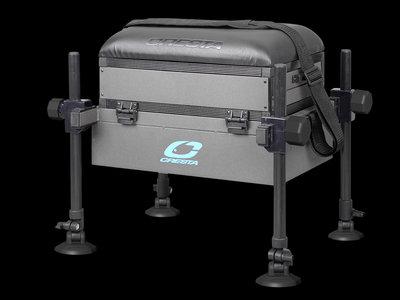 Cresta comfortzone seatbox
