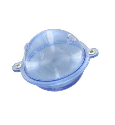 Jenzi clear bubble float