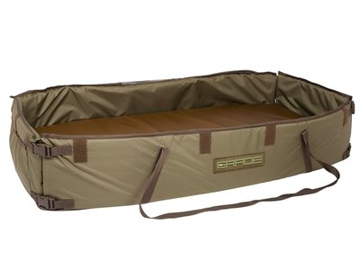 Strategy. Grade foldable unhooking crib