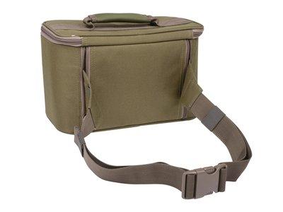 Strategy. Grade hip bait/cooler bag