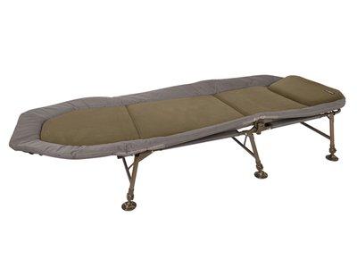 Strategy. Outback 6-leg dreamer bedchair