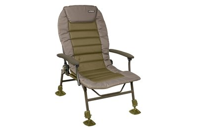 Strategy. Outback high relaxa chair