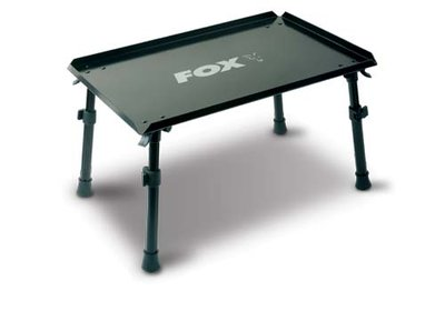 Fox. Warrior bivvy table.