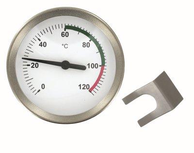 Jenzi. Thermometer.