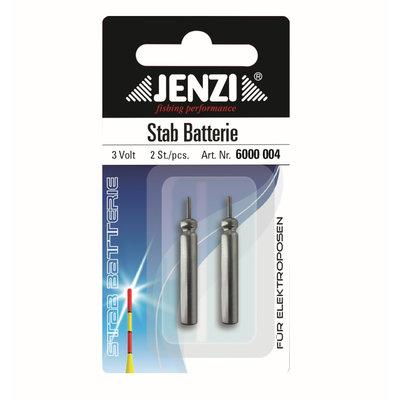 Jenzi. Stick battery.