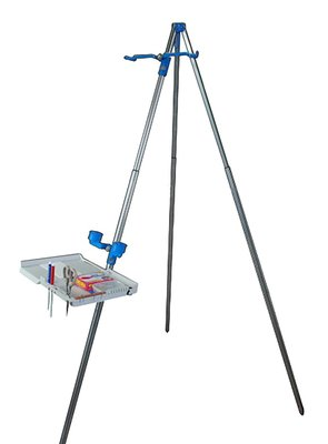 jenzi stonfo assembly table-for surf-cast angling
