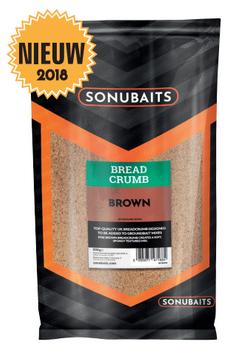 Sonubaits. Brown Bread Crumb. 900 gram