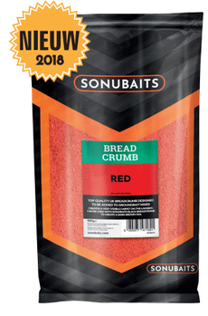 Sonubaits. Red Bread Crumb. 900 gram