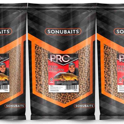 Sonubaits. Pro Feed Pellets. 1kg