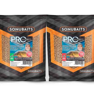 Sonubaits. Pro Expander Pellets. 500 gram