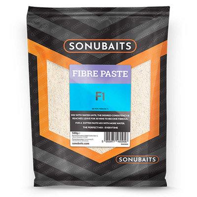 Sonubaits. Fibre Paste F1. 500 gram