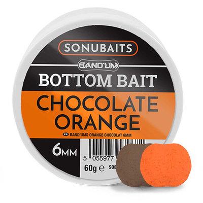 Sonubaits.  Band'ums Chocolate Orange.