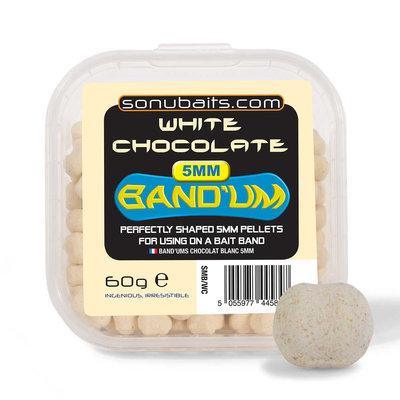 Sonubaits. Band'ums White Chocolate.