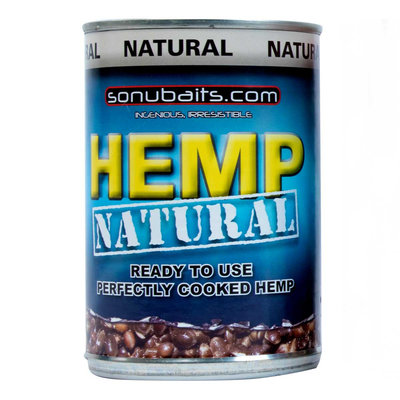 Sonubaits. Hemp Natural.