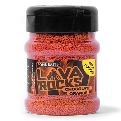 Sonubaits. Lava Rocks. Chocolate Orange