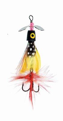 Jenzi. Spin & Fly propeller.