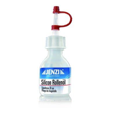 Jenzi. Silicon Reel-Oil