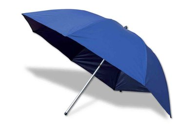 "Preston. 50"" Fibreglass Flat Back Brolly."