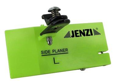 Jenzi. Planer Board.