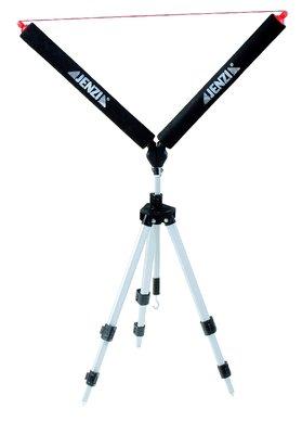 Jenzi. Pole-Angling Roller