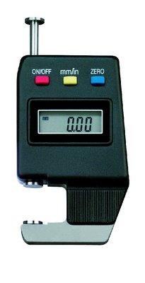 Jenzi. Precision-Micrometer.