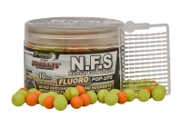 Starbaits. Boil. Concept N.F.S Fluo Pop Up 10mm
