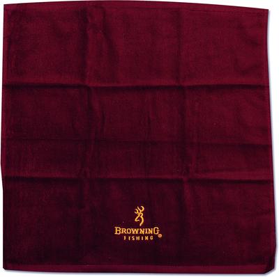 Browning. Handdoek