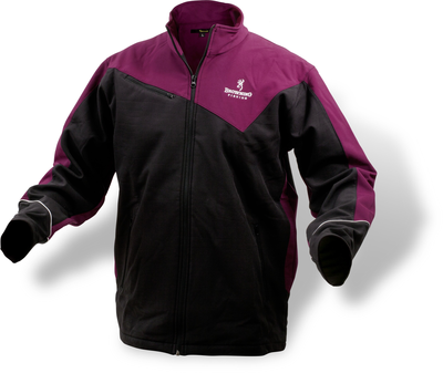Browning Soft Shell Jacket