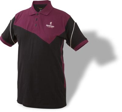 Browning Polo-Shirt